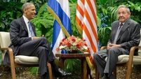 US and Cuba to seek further reconciliation