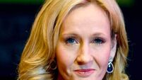 JK Rowling shares rejection letters 'to inspire writers'