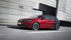 Peugeot roars back to life with 308 GTi