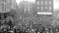 A battle of Cork's separatists and constitutional nationalists