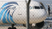 'Idiot' Egyptian plane hijacker seemed 'to be in love'