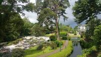 Galgorm Resort and Spa is a gorgeous newly-designed Garden Spa in Co Antrim