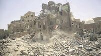 Unicef: Children in Yemen bear brunt of war