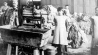 State should preserve Magdalene laundry as a permanent memorial