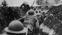 Battle of the Somme centenary - European unity for the end of wars