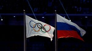 Ban all Russian athletes at Rio - Russian doping