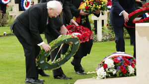 Day of Commemoration - Honouring our fallen soldiers