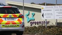 Baby Body Found Recycling Centre Bray