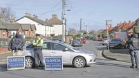 Fresh Garda raids to hit organised gangs this morning