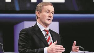 Tenacity paying off for Taoiseach - Government formation talks