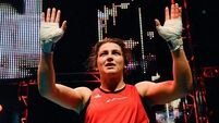 Katie Taylor still improving, reckons old rival Queen Underwood