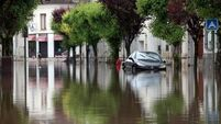 Response to warnings falls short - Flood protection measures