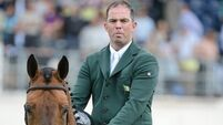 'No regrets' as CAS rejects Cian O'Connor's Aachen appeal