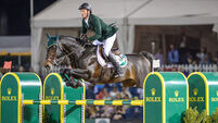 Richie Moloney thrilled with victory at Douglas Elliman Grand Prix