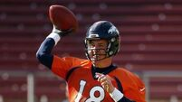 A waning force, but Manning hopes for fairytale farewell in Santa Clara