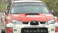 Garry Jennings storms to victory in rain-sodden Galway