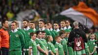 Sponsors eager to join Ireland's Euro 2016 bandwagon