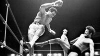 Fight No. 55: The Muhammad Ali farce that inspired MMA