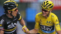 Chris Froome wins predictable Tour de France