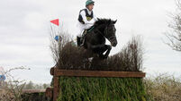Nick Turner satisfied with Ireland's second-place finish at Ballindenisk International Horse Trials