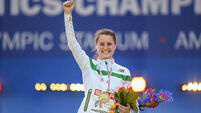PB gives Ciara Mageean perfect Rio send-off