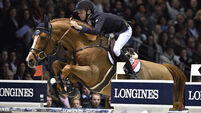 Equestrian: Olympic officials look to cut numbers