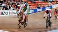 Retiring Martyn Irvine paved the way for others, says Cycling Ireland's Brian Nugent