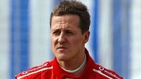 Michael Schumacher's manager delivers hopeful message about champion's health