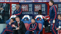 Terrace Talk: Man United: Mark Saturday as another Selhurst 'moment'