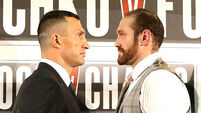 Tyson Fury: It doesn't get any bigger than this