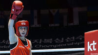 Katie Taylor will warm up for Olympic qualifiers with Cork bout