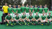 Olympic berth will change Irish hockey 'forever'