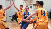 C&S UCC Demons will take nothing for granted in defence of National Cup basketball title, says Roy Downey