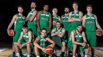 Ireland's basketballers trying to find their feet in Europe
