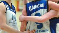 Basketball: Scannell admits Montenotte now under pressure
