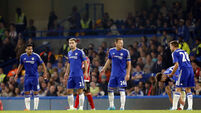 Chelsea on the way back, says John Terry