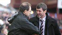 Roy Keane: If Sunderland chiefs left me alone, I'd still be there