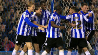Super Tuesday for Sheffield Wednesday wonders
