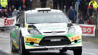 Killarney and District Motor Club could be facing €40,000 rally loss