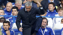 FA charge ratchets up heat on Jose Mourinho