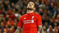 Ings out for six months