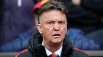 VIDEO: Louis van Gaal out to end 'awful' feeling