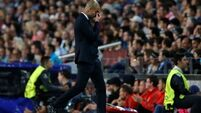 Pep Guardiola: Arsenal's need for win gives them advantage