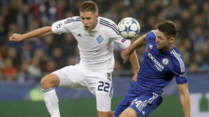 Improved Chelsea only manage draw