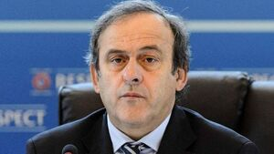 Platini's Fifa hopes in doubt