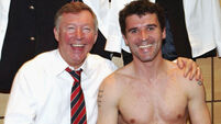 David Beckham: I tried to get Roy Keane to play under Fergie in charity clash