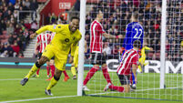 Southampton v Aston Villa - Barclays Premier League - St Mary's Stadium
