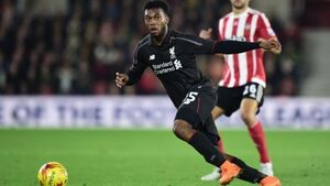 Fit-again ace Daniel Sturridge stars as Liverpool hit Southampton for six