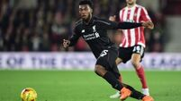 Southampton v Liverpool - Capital One Cup - Quarter Final - St Mary's