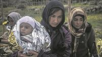 Refugee rights down to pot luck after EU deal